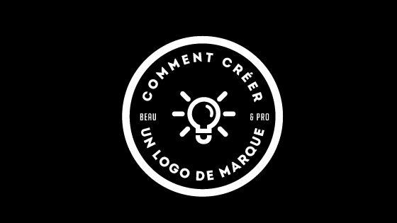 creer un logo pour une marque de vetement